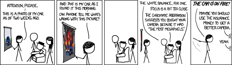 Do programmers suck?